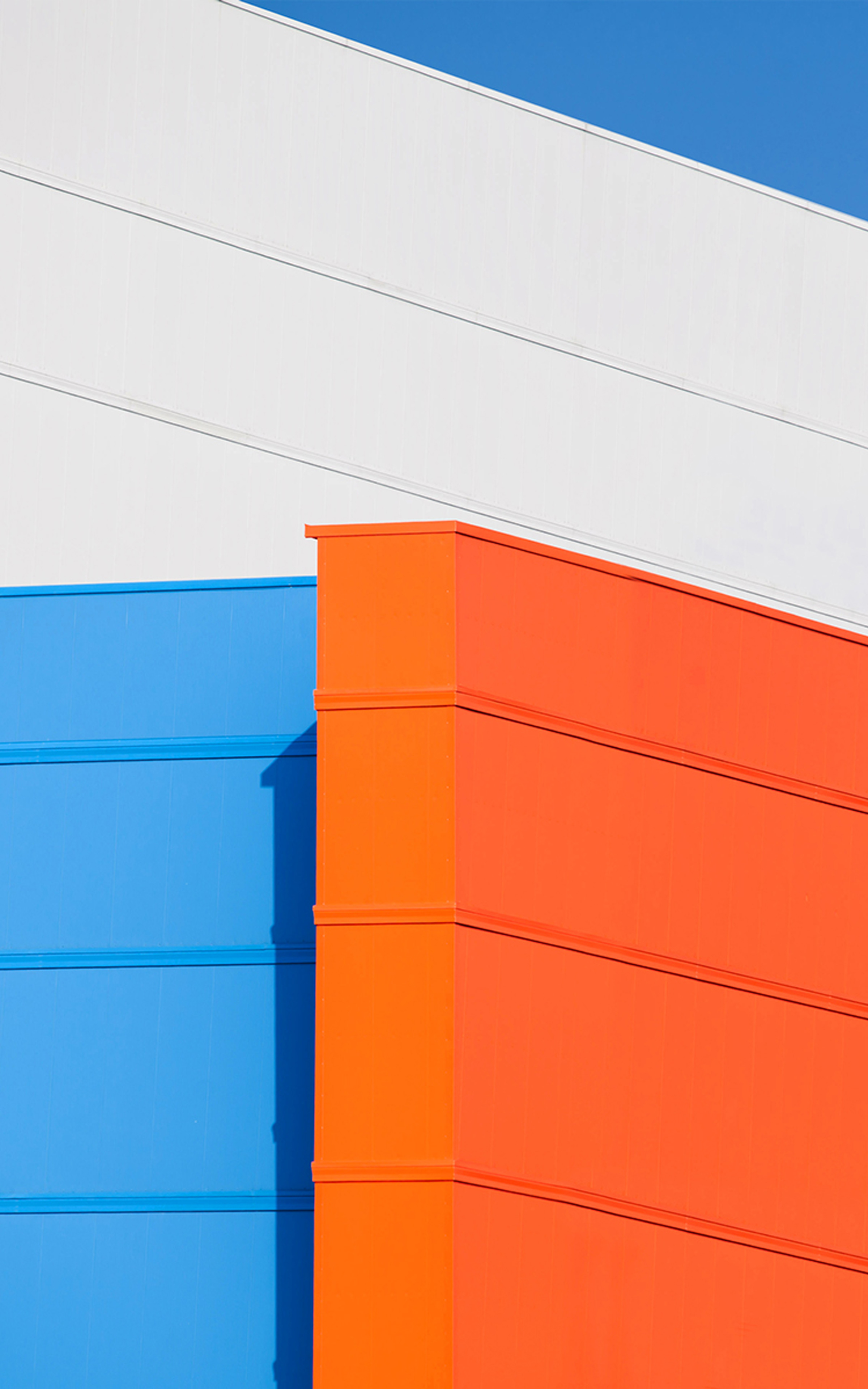 Architecture Mobile Wallpaper Miniwallist