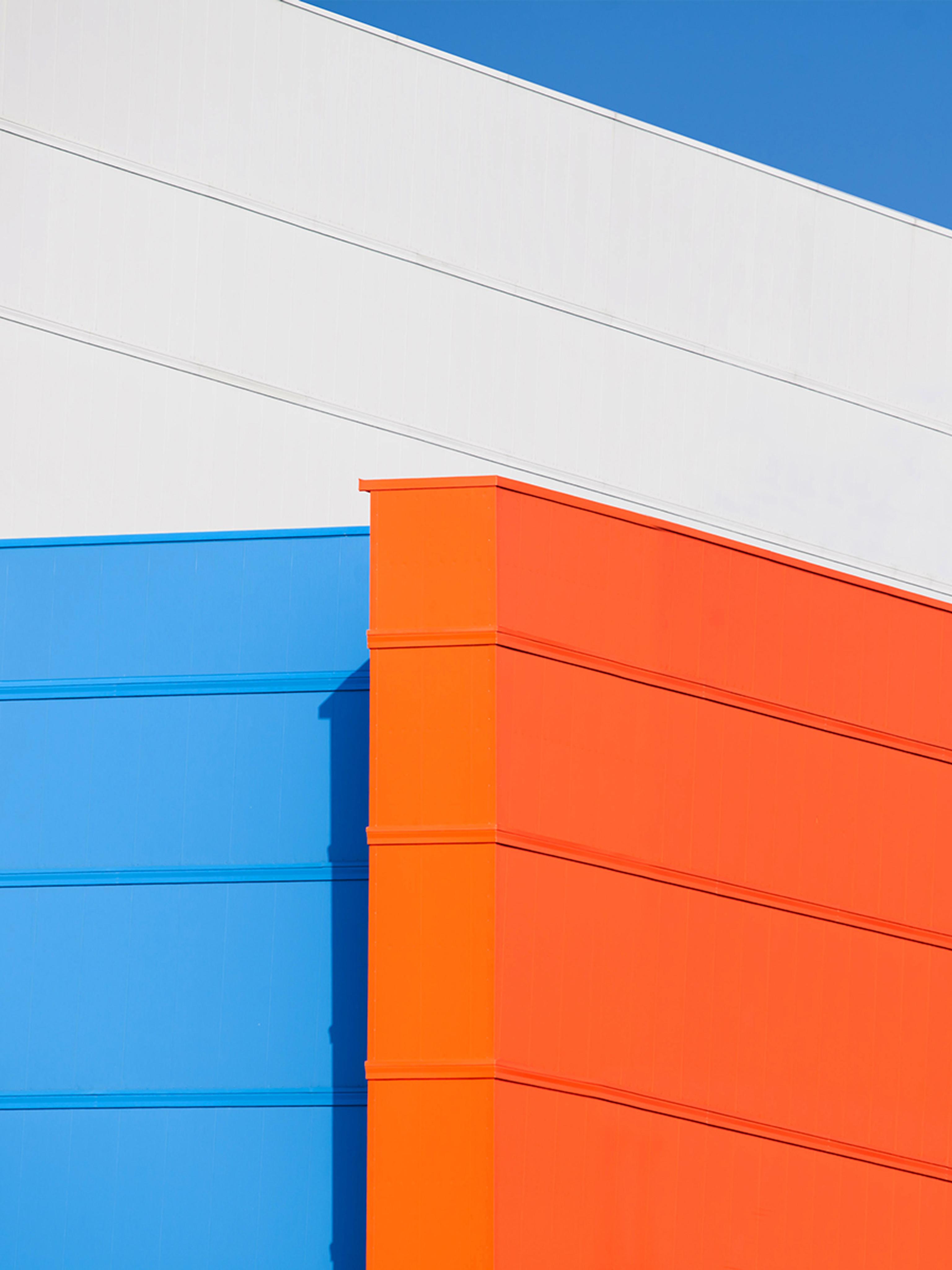 Architecture Mobile Wallpaper