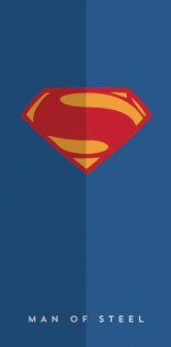 Superman Mobile Wallpaper