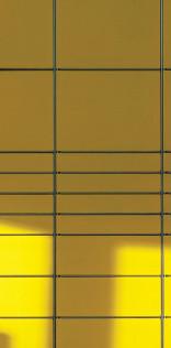 Yellow Wall Mobile Wallpaper