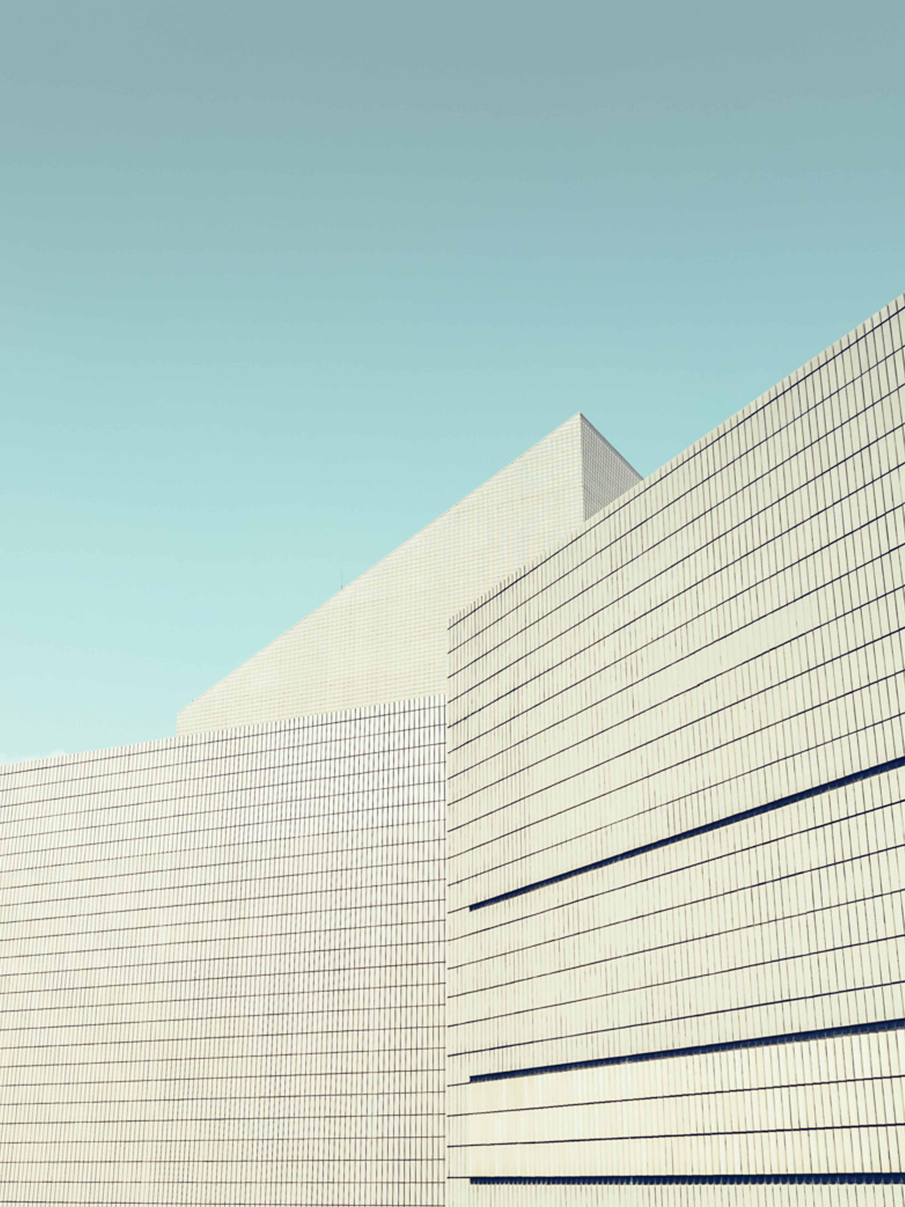 architecture lines mobile wallpaper miniwallist