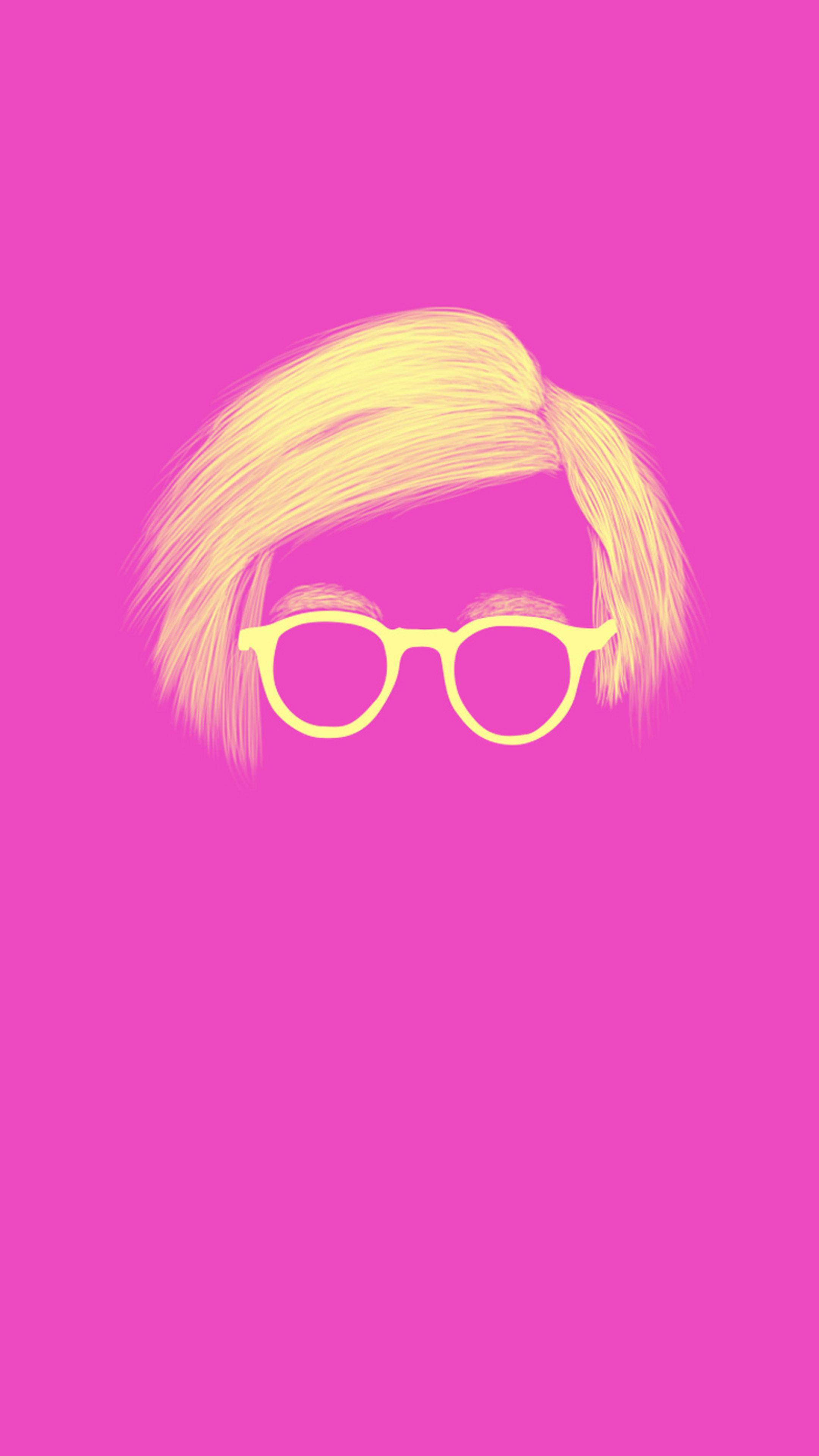 Andy Warhol Mobile Wallpaper Miniwallist