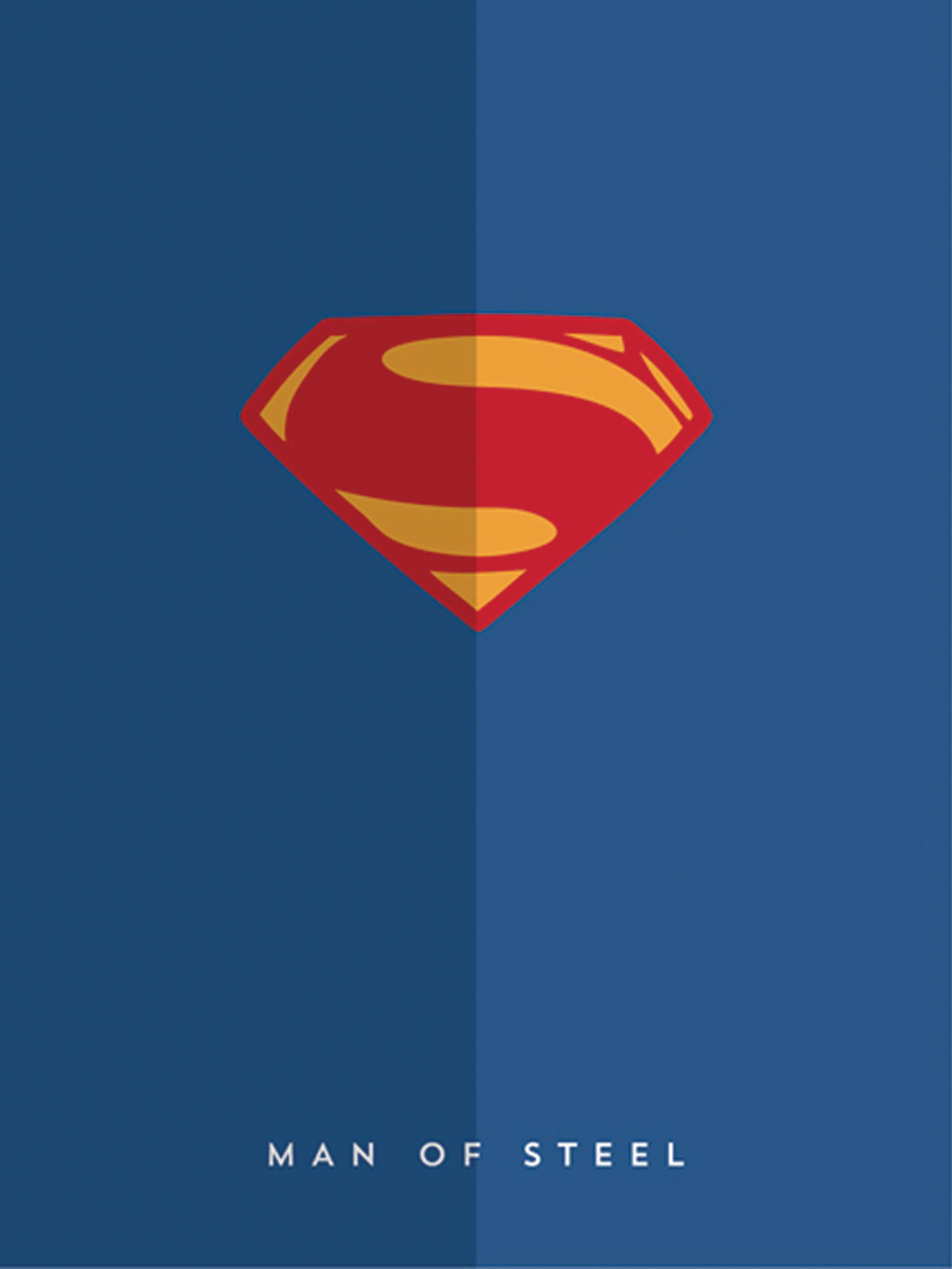 Superman Mobile Wallpaper Miniwallist