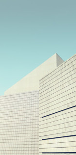 Architecture Lines Mobile Wallpaper