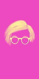 Andy Warhol Mobile Wallpaper
