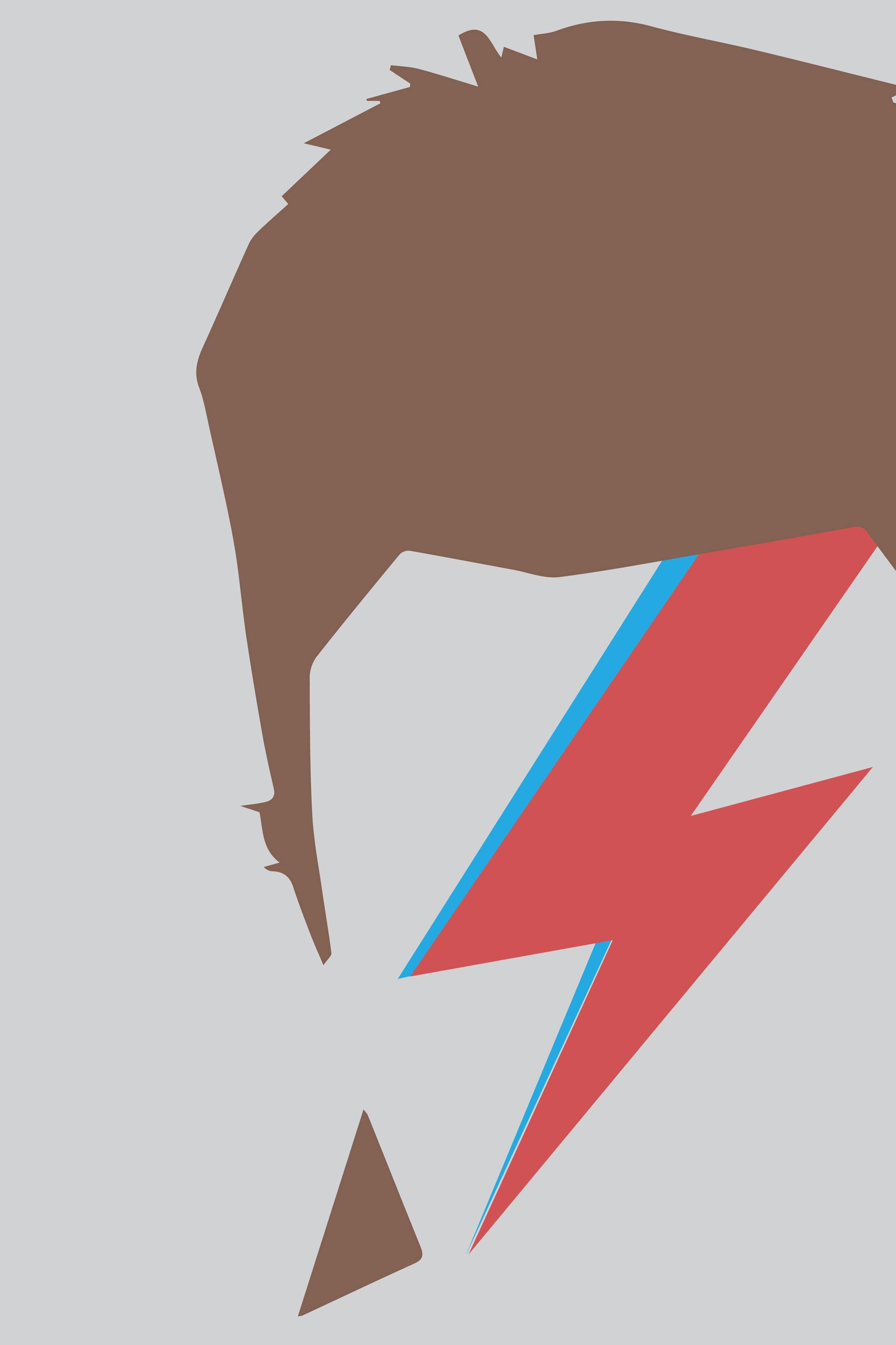 David Bowie Mobile Wallpaper Miniwallist