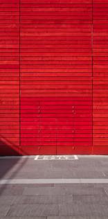 Fire Exit Mobile Wallpaper