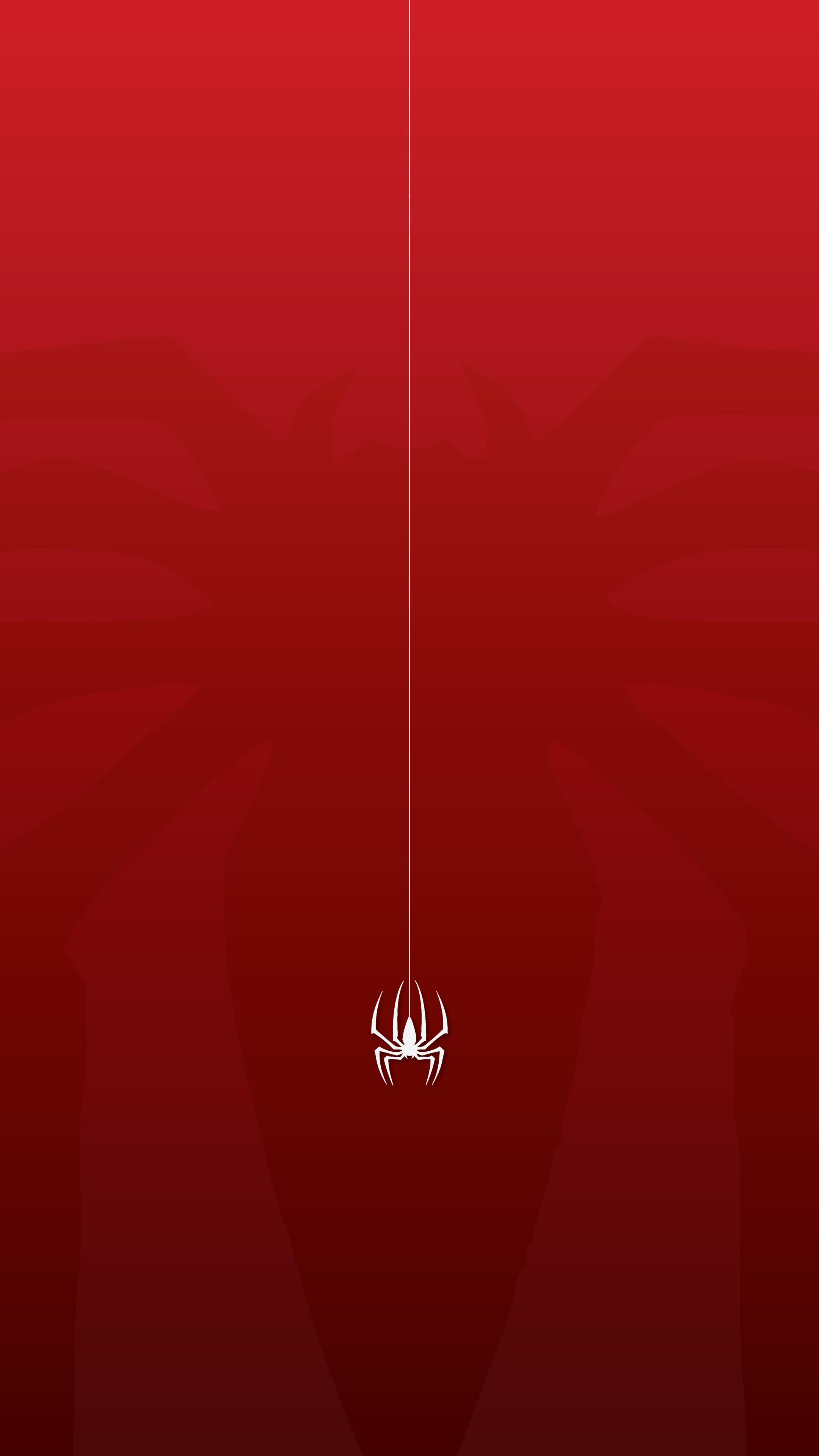Spiderman Movie Mobile Wallpaper  Miniwallist