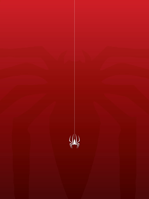 Spiderman Movie Mobile Wallpaper